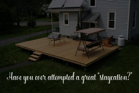 Soaking Up Sun 3 Ways To Improve Your Summer With A New Deck