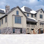 HardiePlank Siding – Why It's Your Best Bet Against The Harsh Minnesota Winter