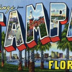 The Great Tampa Giveaway
