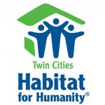 Latest Habitat for Humanity Project – Siding Installation