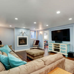Three Ways a Finished Basement Can Increase The Value of Your Home