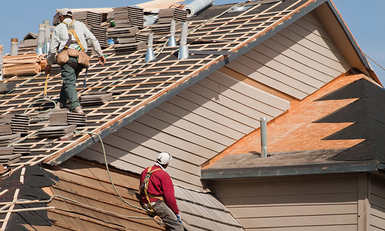 Things Homeowners should keep in mind while Roof Repair