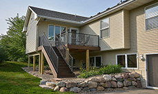 Exterior Repair Services | Minneapolis