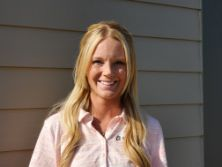 Steph Allen Iron River Co sales rep
