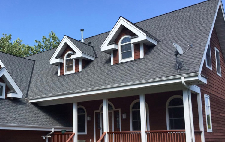 Roofing Company in Chaska, MN