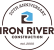 Iron River 20th Anniversary
