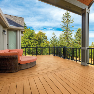 Repair Or Replace Your Deck