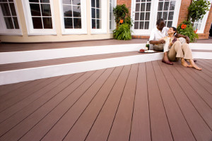 Best Deck Materials Minnesota