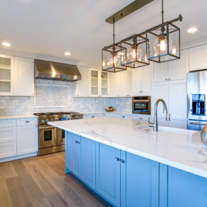 Transform Your Home With A Kitchen Remodel