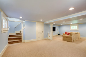 Boost Home Value With A Basement Remodel
