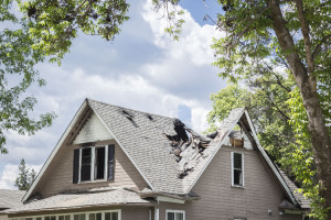 Residential Fire Damage Minnesota