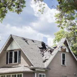 Residential Fire Damage Minnesota