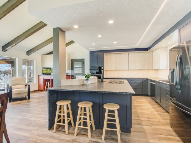 Featured Project | Parade of Homes | Bloomington, MN