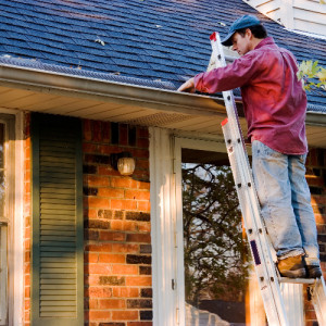 Keep Your Roof-In-Good-Shape
