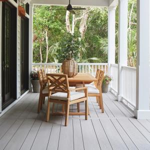 Benefits of a New Deck