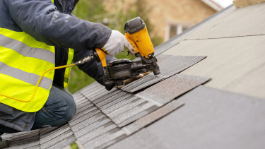 Commercial Roof Installation & Repair