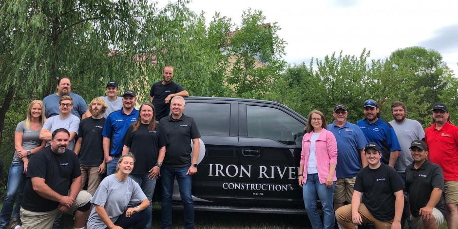 Iron River Construction Staff