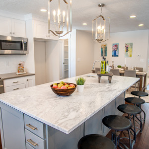 9 Easy Ways to Make a Small Kitchen Feel Bigger and Better