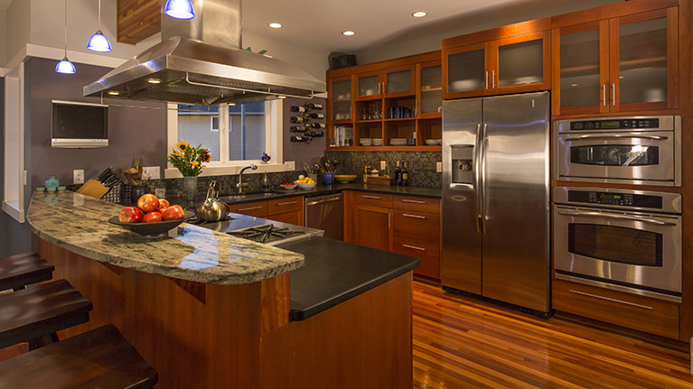 6 Kitchen Remodeling Design Ideas for the Heart of Your Home