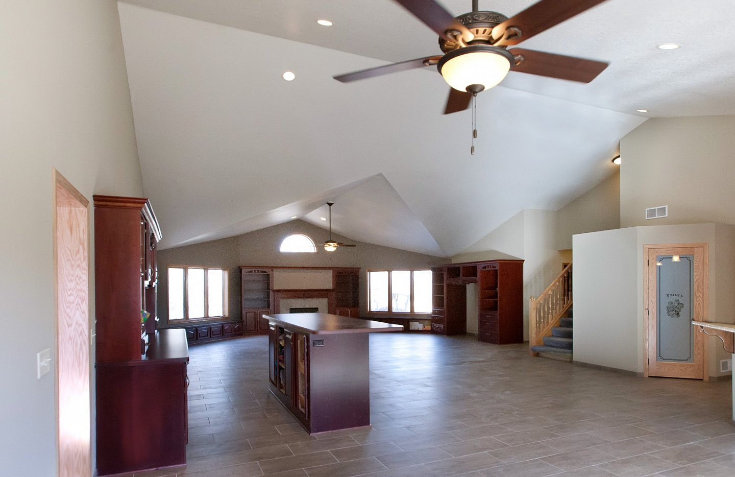 Kitchen Remodeling Gallery Iron River Construction