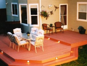 Why To Hire An Experienced Contractor For Mn Deck