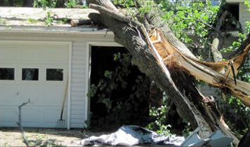 Minneapolis Storm Damage Repairs