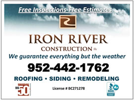 Request a Free Inspection