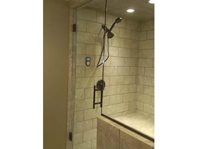 Summit Basement Finishing Remodel Eagan MN Iron River Construction New Finishing A Basement Bathroom Collection