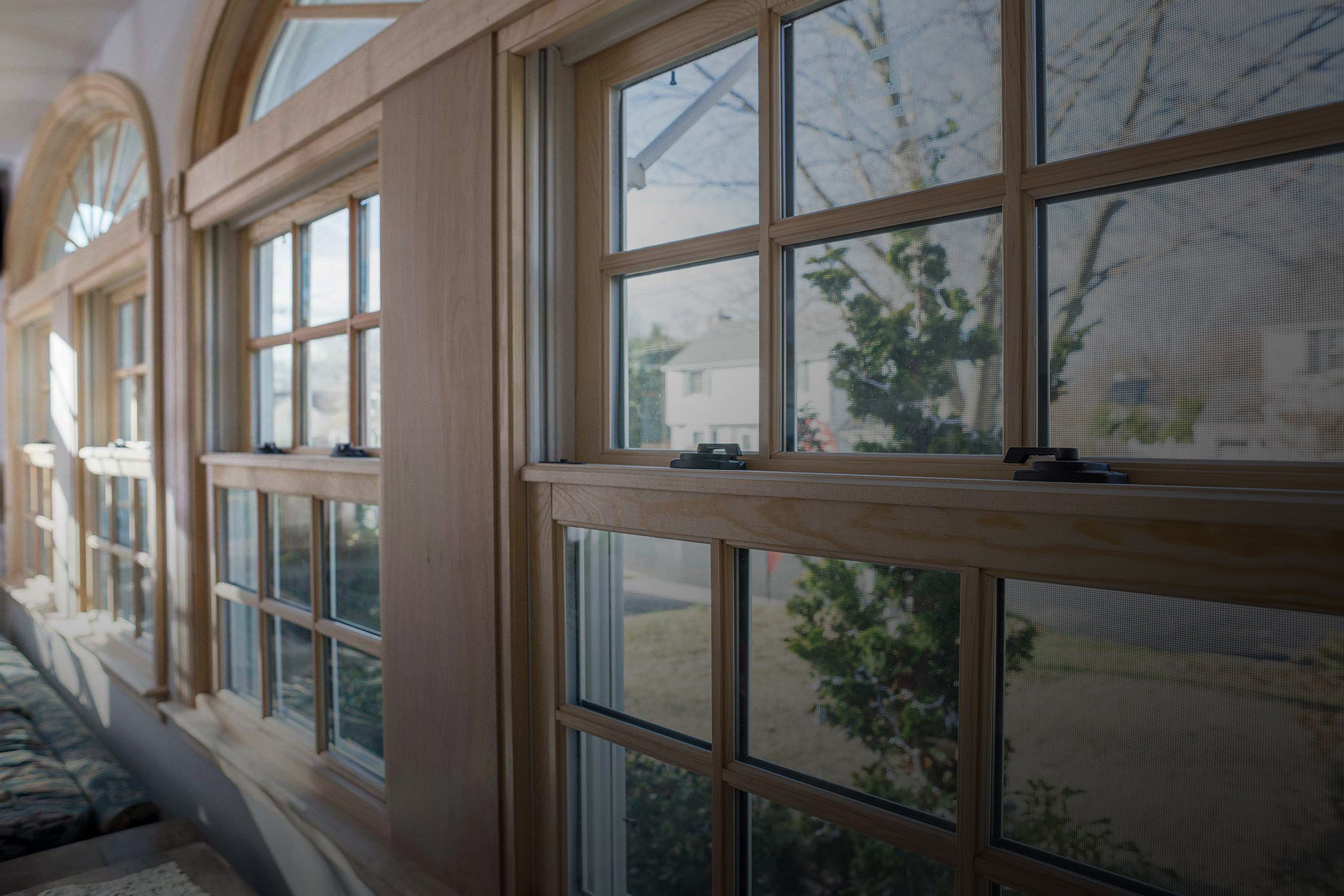 Fiberglass windows stunning features with fiberglass for Fiberglass windows