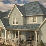 How to choose the best roof color for your home iron for Roofing colors how to choose