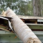 Dealing With Siding Damage After a Storm