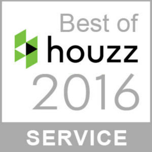 Best of Houzz Service 2015 & 2016