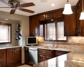 Kitchen Remodeling | Iron River Construction