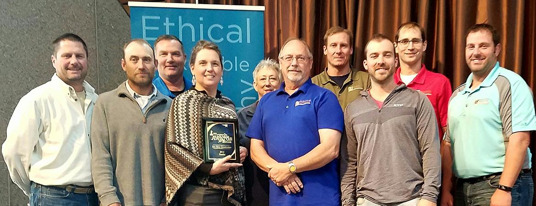 BBB Torch Award Winner